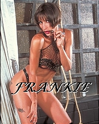 Mature Phone Sex with Frankie